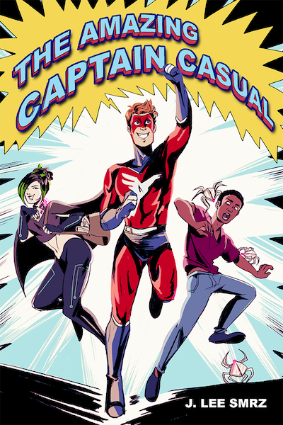 Captain Casual Goodreads Cover copy